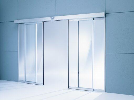 Αυτόματες πόρτες